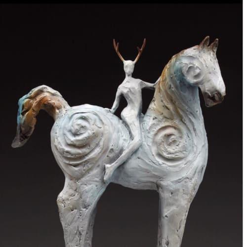 Lorri Acott - Public Sculptures and Public Art