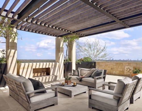 Plants & Landscape by David Wilson Garden Design seen at Private Residence, Austin, Austin - Plants & Landscape