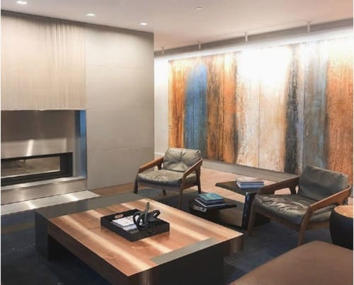 Paintings by Mike Elsass seen at 360 E 89th St, New York - Citizen 360