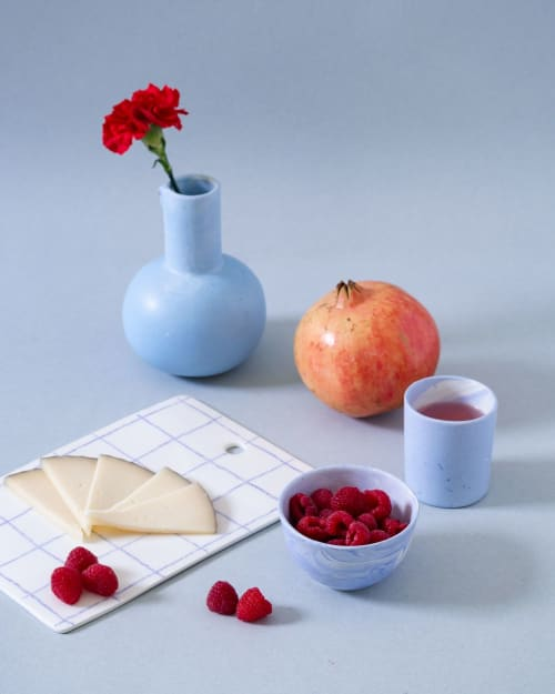 Clara Ceramics - Ceramic Plates and Tableware