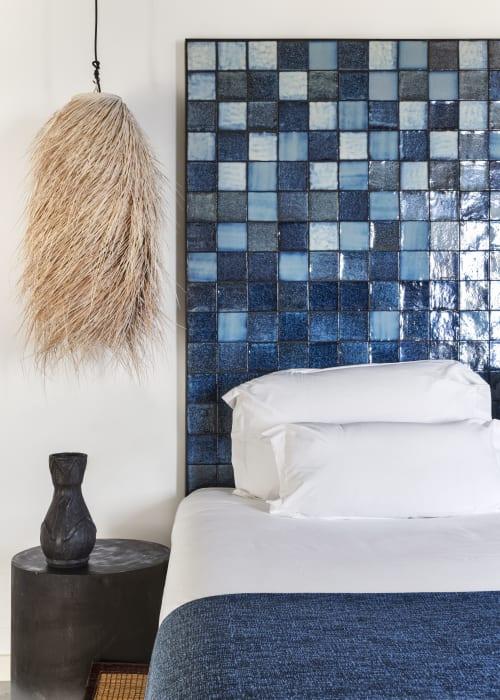 Tiles by ArtAntic seen at Jardín Tropical Hotel, Costa Adeje - Tiles