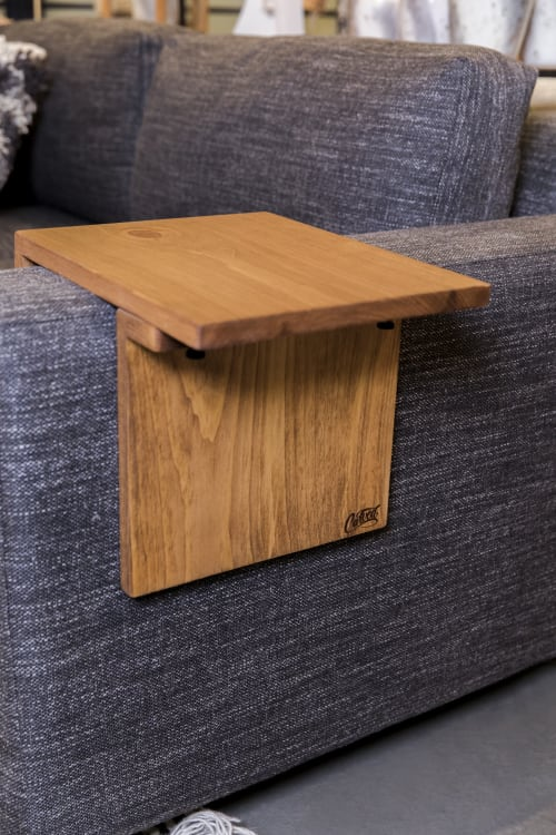 Furniture by Carved Woodworks seen at Miami, FL, Miami - Sofa Ledge