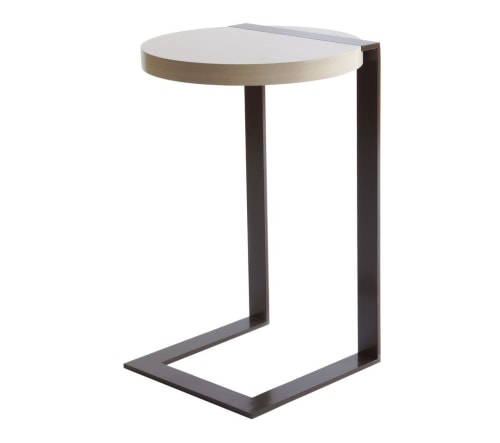 Tables by Antoine Proulx, LLC at Wind Creek Atmore, Atmore - ET-87 End Table