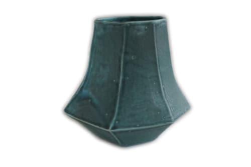 Vases & Vessels by Lauren Herzak-Bauman - Lantern Vase