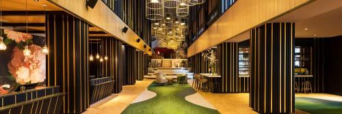 Virserius Studio - Interior Design and Renovation