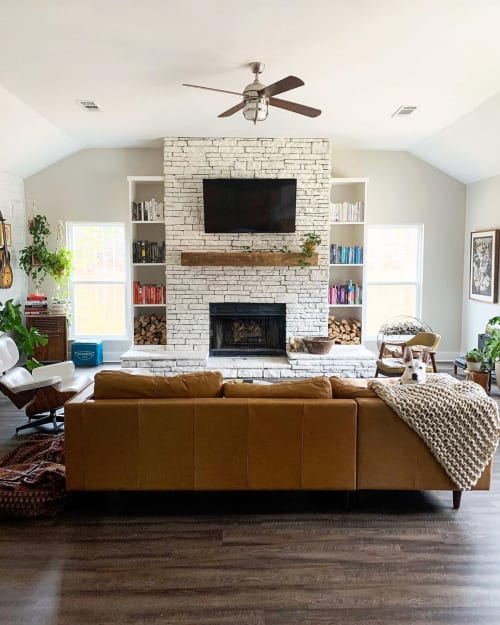Couches & Sofas by Article seen at This Mess Is Ours, Atlanta - Couches & Sofas