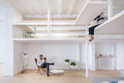 Zooco Estudio - Architecture and Interior Design