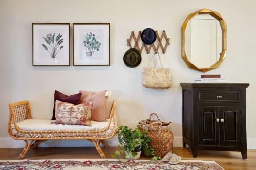 Gilded Hearth - Interior Design and Renovation