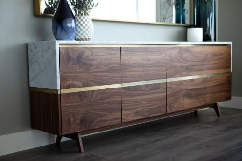 Nakedwood - Furniture and Wall Treatments