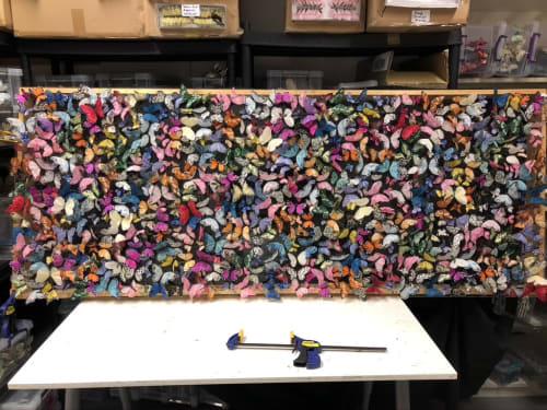 Art & Wall Decor by Michael Olsen seen at Creator's Studio, Watford - Michael Olsen