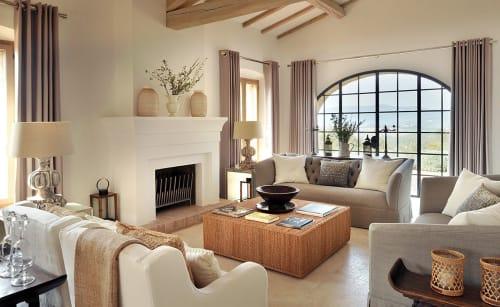 Nicky Dobree Interior Design - Interior Design and Renovation