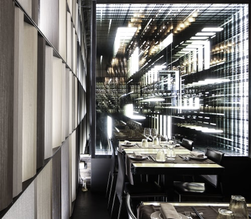 Maurizio Lai - Interior Design and Renovation
