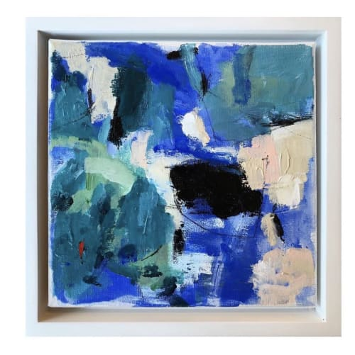 Paintings by Alison Duncan Art seen at Private Residence, Atlanta - Untitled