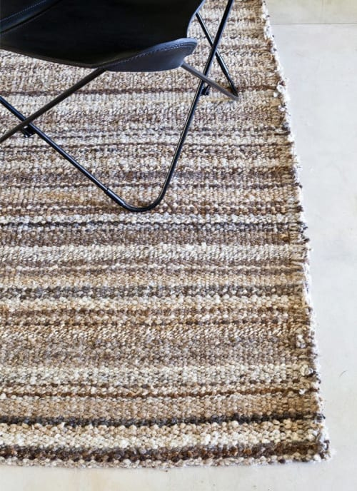 Rugs by AWANAY seen at Private Residence, Buenos Aires Province - SILVESTRE RUG