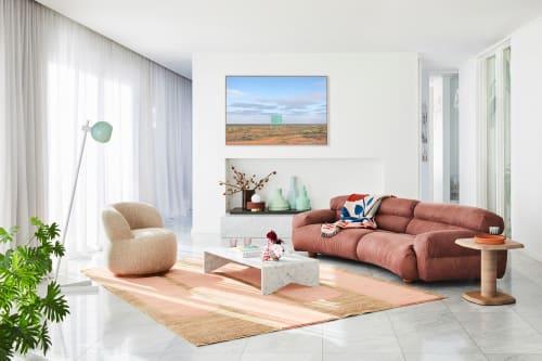 Interior Design by Kane Alexander seen at Melbourne, Melbourne - Artwork