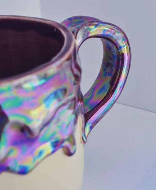 Silver Spot Ceramics - Cups and Tableware