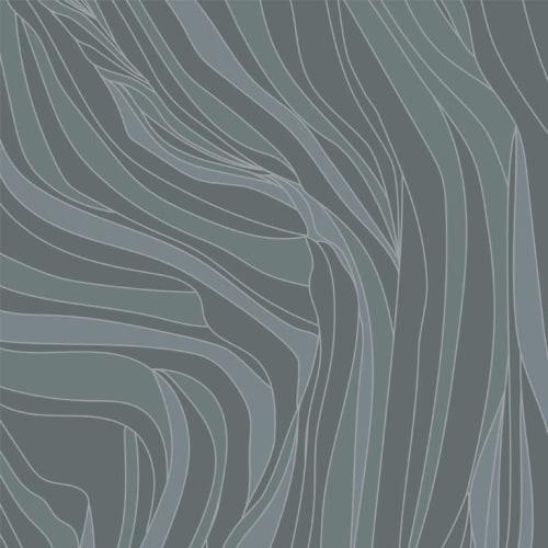 Wallpaper by Jill Malek Wallpaper - Currents   Atlantis