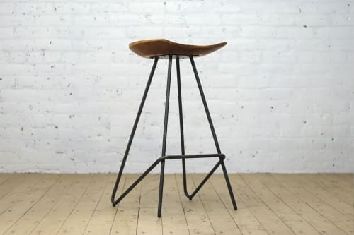 Perch Counter Stools   Chairs by From the Source