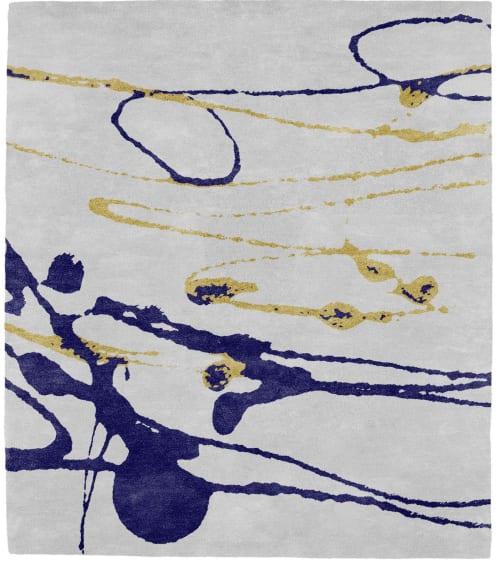 Rugs by ModernRugs.com - Cnai Custom Handmade Luxury Rug