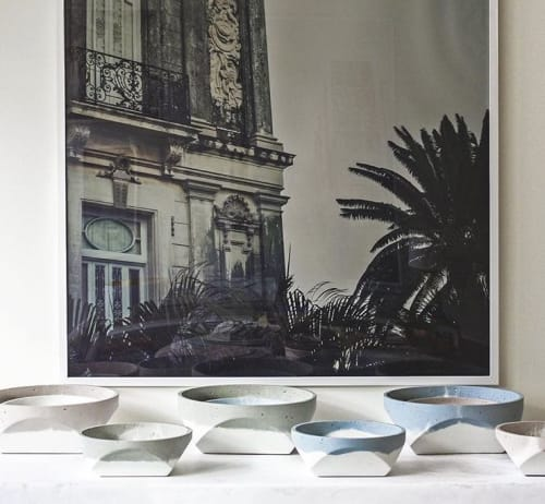 Interior Design by Alice Tacheny seen at San Francisco, San Francisco - Anyon Atelier Shop