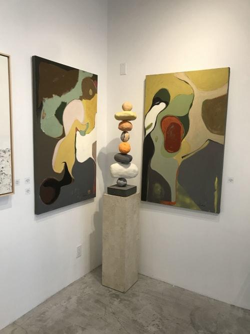 Lynda Keeler - Sculptures and Art