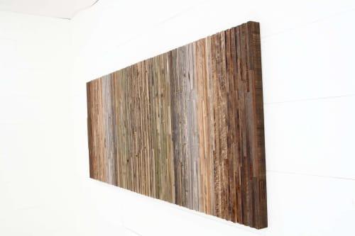 Gradient Moss | Macrame Wall Hanging by Craig Forget | lululemon in Waterloo