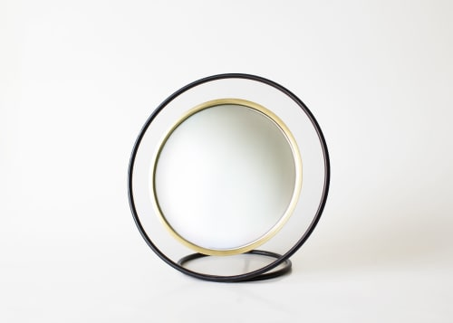 Beds & Accessories by Kitbox Design - Hollow Table Mirror