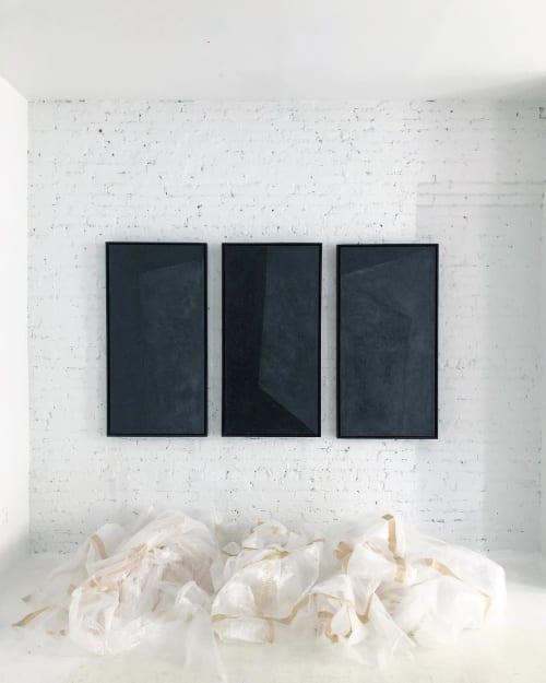 Zackery Tyler - Paintings and Art