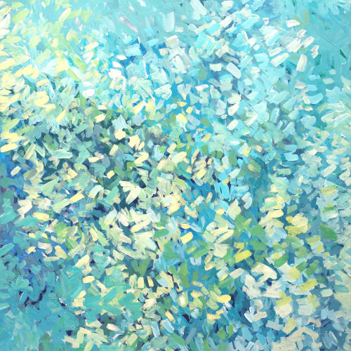 kimberdean art + design - Paintings and Art