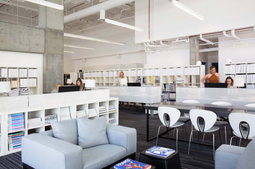 Interior Design by Jules Wilson Design Studio seen at Jules Wilson Design Studio, San Diego - Jules Wilson Design Studio Headquarters