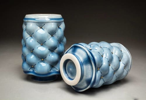 Rincones Pottery - Cups and Tableware
