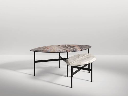Tables by SECOLO - Book One Coffee Table (large)