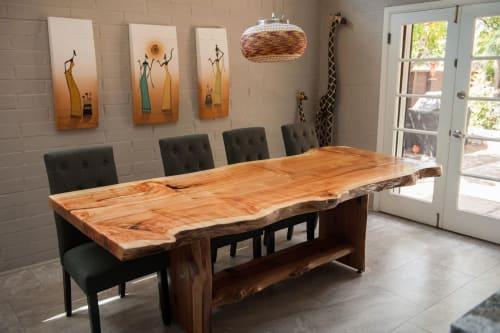 The Log Guy - Furniture
