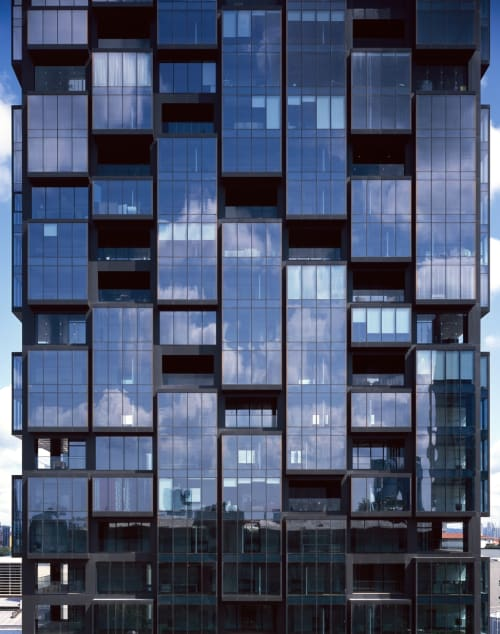 Tabanlioglu Architects - Interior Design and Architecture & Design