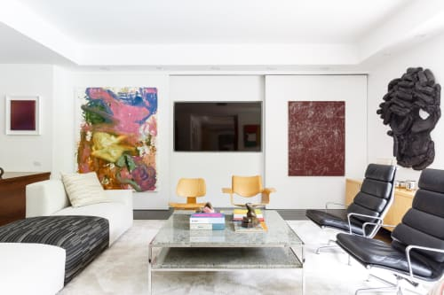 Interior Design by Natalie Myers seen at Private Residence, Santa Monica - Interior Design