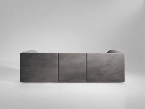 Archi Sofa (two seats) | Couches & Sofas by SECOLO