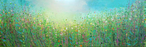 Sandy Dooley - Paintings and Art