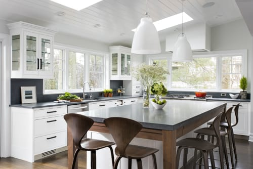 Interior Design by Tami Wassong Interiors seen at Private Residence, Mamaroneck - Interior Design