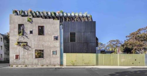 CplusC Architectural Workshop - Architecture and Architecture & Design