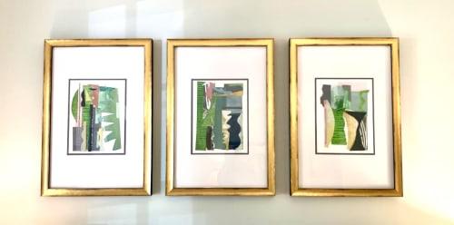 Diana Newman - Art and Interior Design