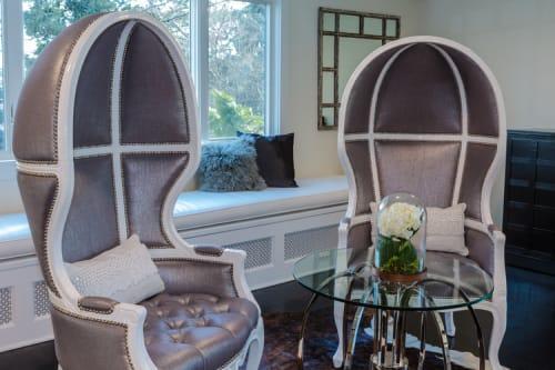 New Rochelle Residence, Homes, Interior Design