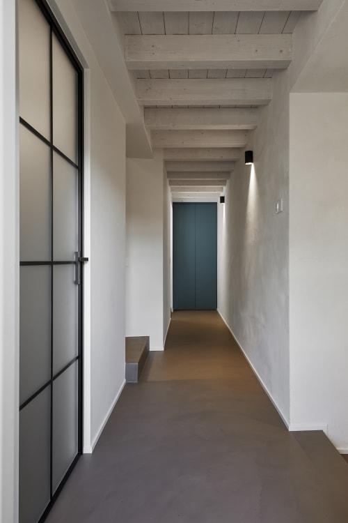 Interior Design by Flussocreativo Design Studio seen at Private Residence, Brescia - Layer