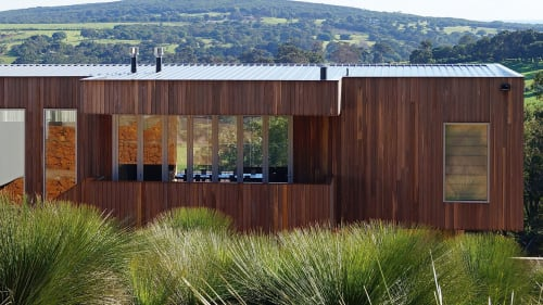 Architecture by MIKE EDWARDS ARCHITECTURE seen at Private Residence, Yallingup, Yallingup - Yallingup House