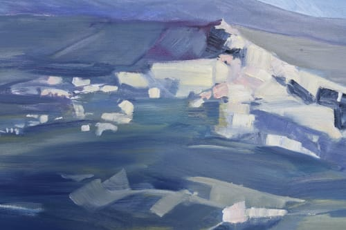 Sahand V. ART - Paintings and Art