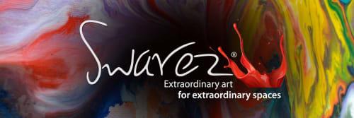 Swarez Art - Paintings and Art