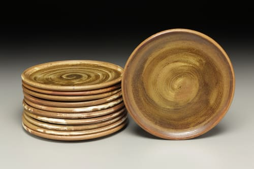 Tableware by Crazy Green Studios