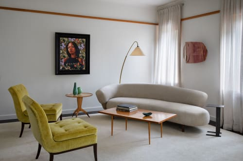 Interior Design by Ashley Botten Design seen at Private Residence, Toronto, Toronto - project .r005