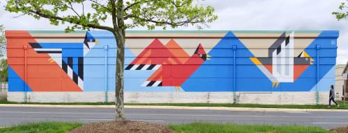 BroCoLoco - Art and Street Murals