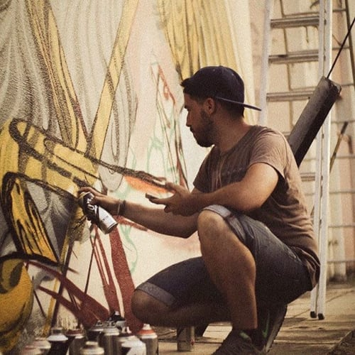 Konestilo - Art and Street Murals