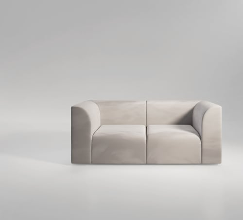 Archi Sofa (one seat) | Couches & Sofas by SECOLO